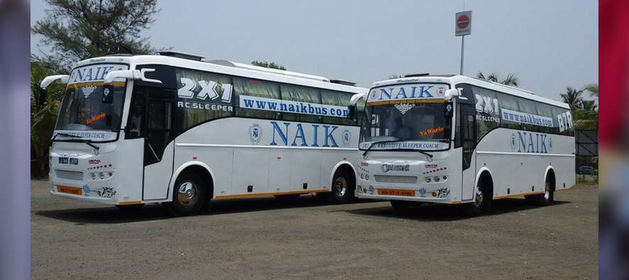Terms and Conditions Naik Travels